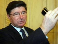 Ioan Chelaru (PSD), despre PDL si PMP: Le lipsesc profesionistii