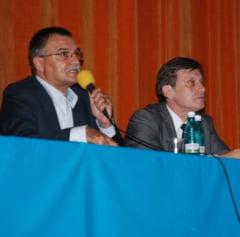 Ioan Ciugulea, reales la sefia PNL Olt