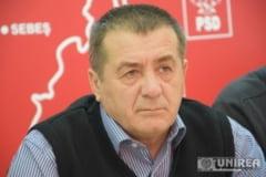 Ioan Florea (PSD) vrea tablete sau laptopuri pentru consilierii judeteni din Alba
