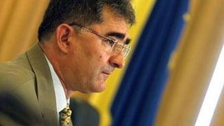 Ioan Ghise: Basescu are imunitate numai pentru declaratii. Urmeaza o noua suspendare?