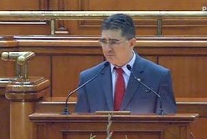 Ioan Ghise (PNL) acuza CCR de abuz de drept. Plenul nu amana sedinta