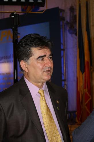 Ioan Ghise: Proiectul Rosia Montana este o escrocherie