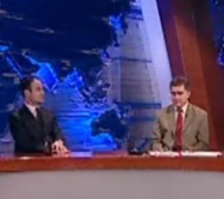 Ioan Ghise: Traian Basescu a vandut interesele romanilor