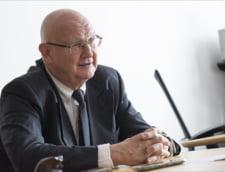 Ioan Mircea Pascu: Nu ne indreptam spre un nou Razboi Rece