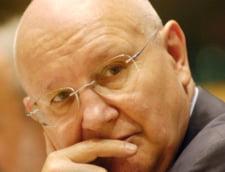 Ioan Mircea Pascu, despre candidatura lui Victor Ponta la prezidentiale