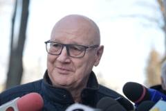 Ioan Mircea Pascu, suparat ca nu e pe lista PSD: Trebuie fie sa ai un simt de conservare atrofiat, fie tendinte sinucigase