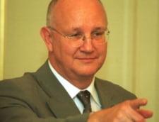 Ioan Mircea Pascu propune taxa pe sex
