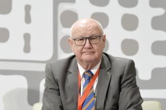 Ioan-Mircea Pascu va fi audiat miercuri la Strasbourg pentru a i se verifica angajamentul si competentele