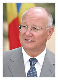 Ioan-Mircea Pascu