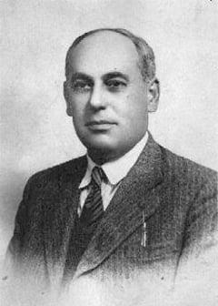 """Ioan Missir, ultimul primar necomunist al Botosanilor. """"Nici o floare. Nimeni din partea oficialitatilor!"""""""