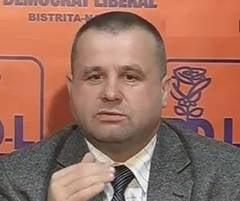 """Ioan Nelu Botis, """"in carti"""" pentru Primaria Bistrita"""