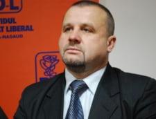 Ioan Nelu Botis si-a dat demisia de la sefia PDL Bistrita, pentru a nu fi revocat