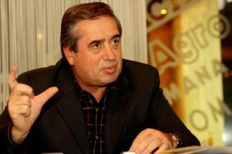Ioan Niculae: Am dedus de la procurorul DNA ca miza dosarului meu ar fi Hrebenciuc