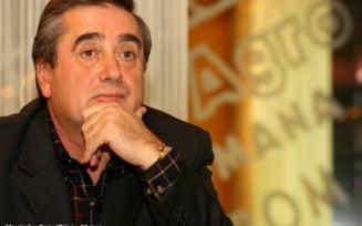 Ioan Niculae, audiat la DNA in legatura cu finantarea partidelor politice