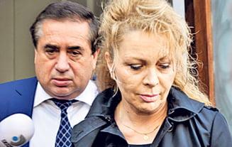 Ioan Niculae, iubita, fosta sotie si fiica lui, urmariti penal pentru spalare de bani
