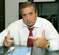 Ioan Niculae ameninta ca va destabiliza piata romaneasca a gazelor