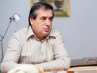 Ioan Niculae si Bunea Stancu, trimisi in judecata pentru finantarea lui Geoana in 2009