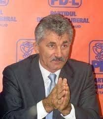 Ioan Oltean: 2012 este vazut de Guvern ca un an economic, nu ca unul electoral