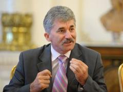 Ioan Oltean: Avem un plan B, daca trece motiunea de cenzura