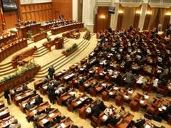 Ioan Oltean, Ioan Sbirciu si Danut Prunea in topul parlamentarilor absenti de la voturile finale