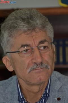 Ioan Oltean: Nu mi-e teama de beciul domnesc