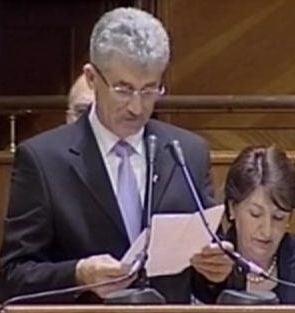 Ioan Oltean: Reforma propusa de reformisti ar fi distrus partidul