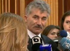 Ioan Oltean: Sefia Senatului trebuie sa revina PDL, Vasile Blaga e un nume