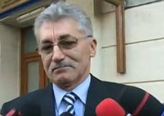 Ioan Oltean, audiat la DNA in calitate de martor dupa declaratiile Elenei Udrea