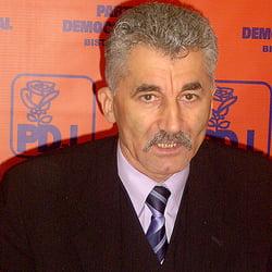 Ioan Oltean, reales presedinte al PD-L Bistrita-Nasaud