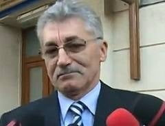 Ioan Oltean ramane sub control judiciar