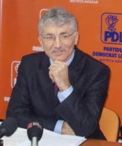 Ioan Oltean va candida pentru un nou mandat la sefia PDL BN