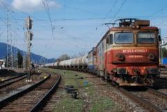 Ioan Rus: CFR nu va mai fi Cenusareasa de la Transporturi