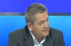 Ioan Rus: Credeti ca Rus si Dobre au plecat de fraieri? Ca ministru, lucram sub incidenta legii!