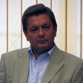 Ioan Rus: Daca Geoana era barbat, venea la Cluj