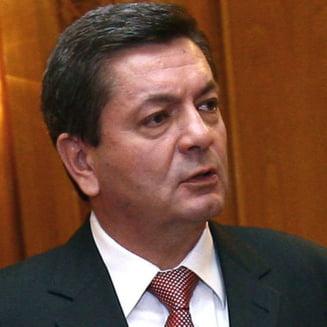 Ioan Rus: Daca nu se reformeaza PSD, se naste un nou partid de stanga