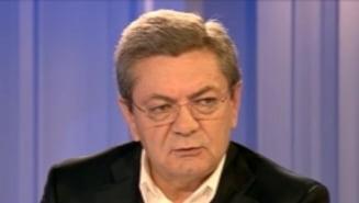 Ioan Rus: Nu este o criza guvernamentala, este o prosteala romaneasca