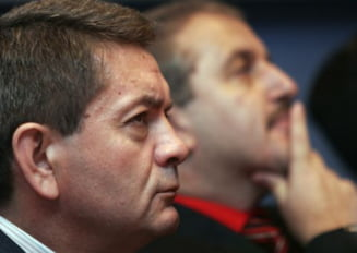 Ioan Rus: PSD, un partid unit? Inca nu e cazul - Interviu