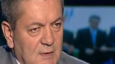 Ioan Rus: Ponta trebuie sprijinit, Basescu nu poate fi ignorat