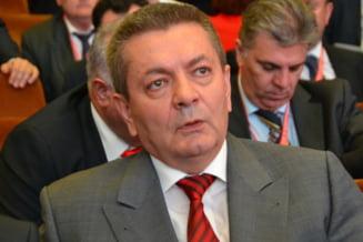"Ioan Rus, mesaj dur pentru Ponta - ii cere sa renunte la scandalul ""de cea mai joasa speta"""