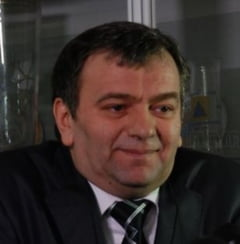 Ioan Rus, seful STS Cluj: Am stiut aproape exact la cat a picat avionul