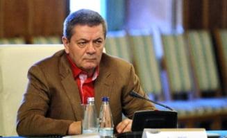 Ioan Rus candideaza pentru o functie de vicepresedinte al PSD