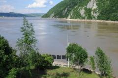 """Ioan Rus vorbeste de """"cea mai mare autostrada pe care Romania o poate avea"""""""