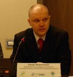 Ioan Stanomir: Daca revizuim Constitutia, toate institutiile afectate trebuie reconstruite - Interviu