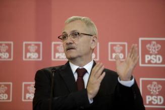 Ioan Stanomir: Decizia CCR ii intareste puterea lui Dragnea. Nu se va opri pana cand nu va detine puterea suprema