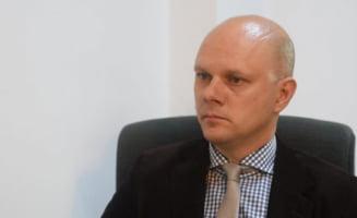 Ioan Stanomir: Doamna Firea a infiintat companii-fantoma, in timp ce sobolanii din Bucuresti sunt prinsi cu capcane, ca pe vremuri - Interviu