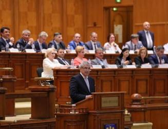 Ioan Stanomir: E nevoie de o reforma constitutionala profunda. Cand Parlamentul se prostitueaza politic, presedintele sa il poata dizolva Interviu