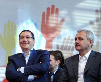 Ioan Stanomir: Ordonanta privind migratia alesilor locali urmareste intarirea randurilor PSD
