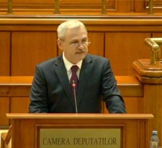 Ioan Stanomir: Regimul Dragnea transforma Parlamentul in supra-Curte. Demnitarii condamnati trebuie sa demisioneze