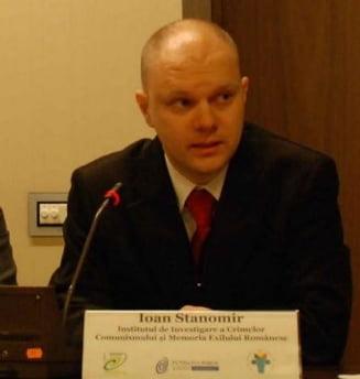 Ioan Stanomir: Revizuirea Constitutiei si demiterea presedintelui vor deveni situatii curente