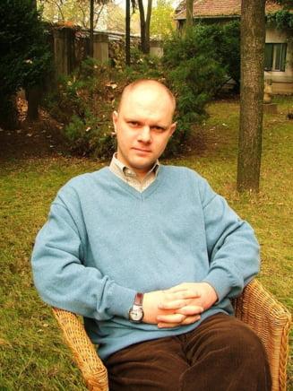 Ioan Stanomir, la Gaudeamus: Statul rus este cel mai mare inamic al natiunii ruse